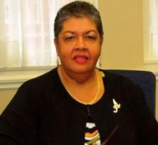 Mrs. Aloun Ndombet Assamba Jamaican high commissioner Island Delight