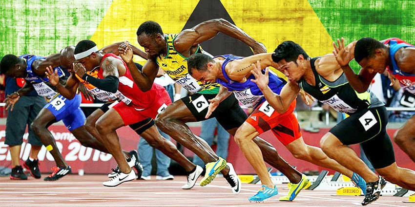London Athletics Championship Tickets