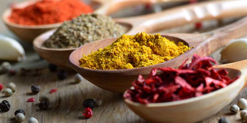 jamaican food spices