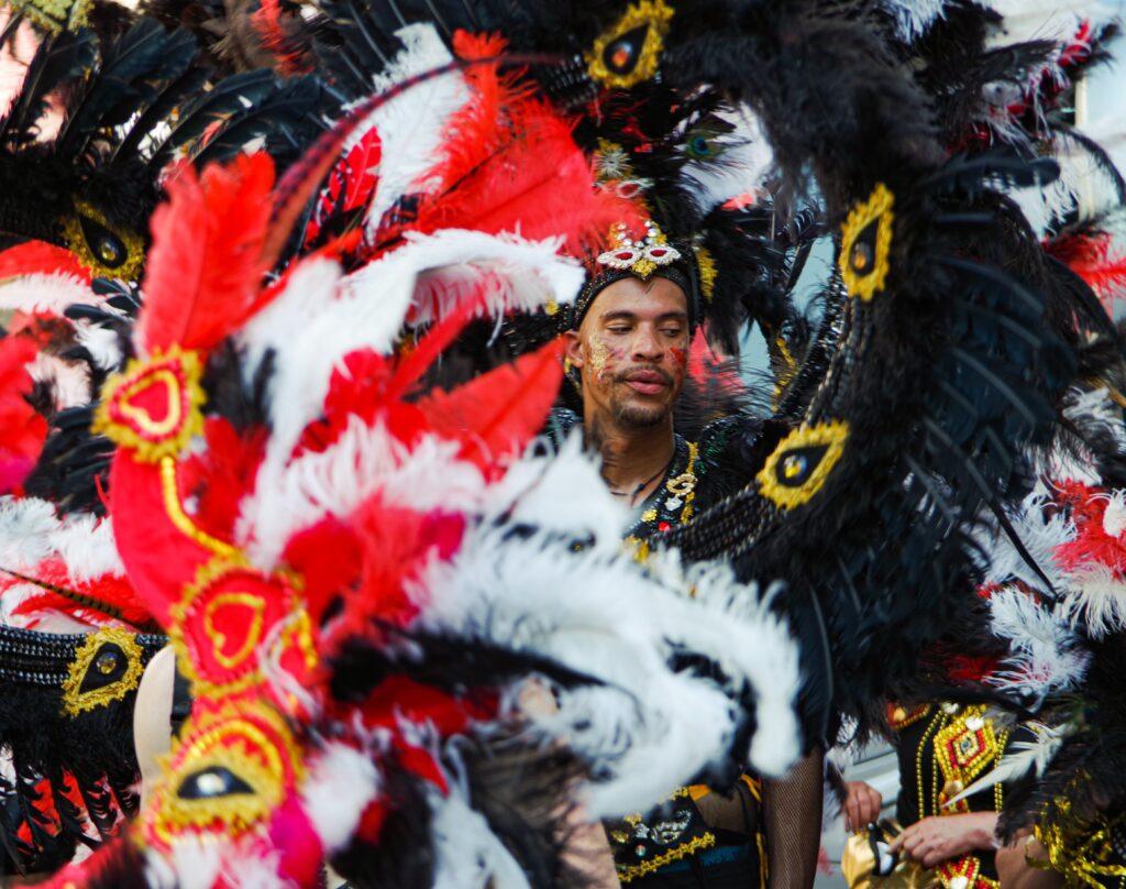 island delight Jamaican patties carnival